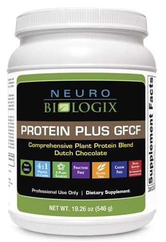 Protein Drink For Mthfr