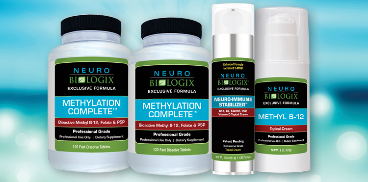 methylation support supplement products