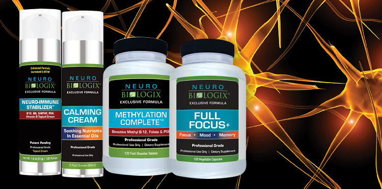 attention focus supplement products neurobiologix